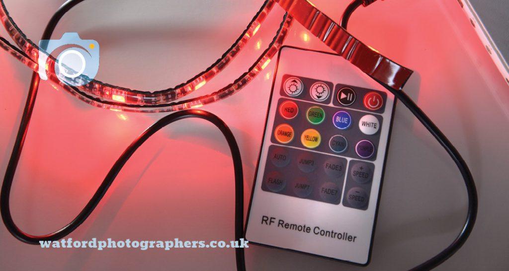 Watford Photographers product photos