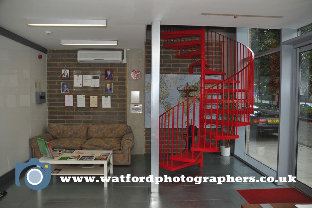 Watford Photographers building photoshoots