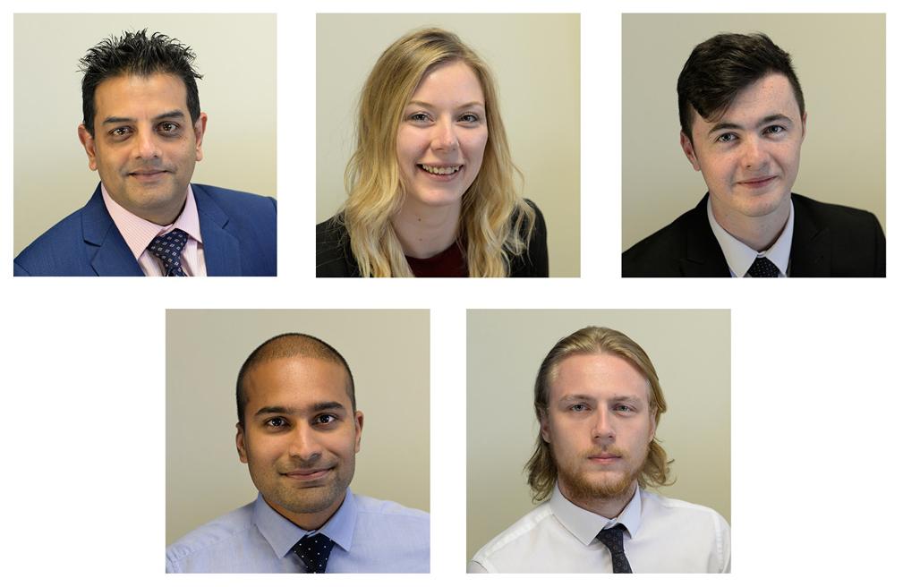 business profile photos, portrait photos Watford workplaces